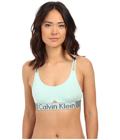 Imbracaminte Femei Calvin Klein Iron Strength Micro Bralette Aerial