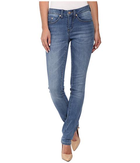 Imbracaminte Femei Jag Jeans Hayward Mid Rise Slim Alpha Denim in Blue Water Blue Water