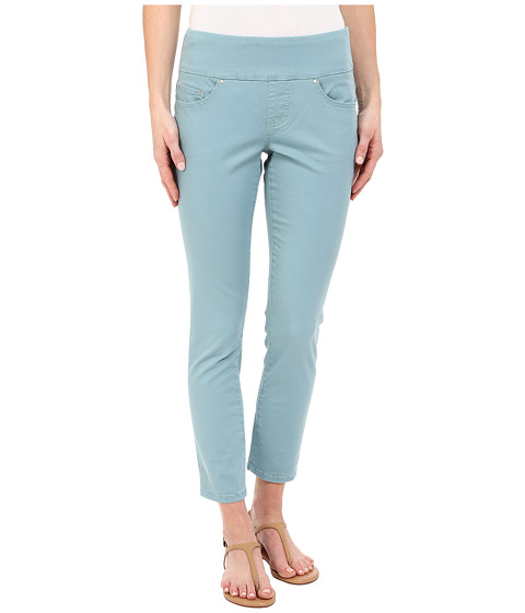 Imbracaminte Femei Jag Jeans Amelia Ankle in Bay Twill Nile