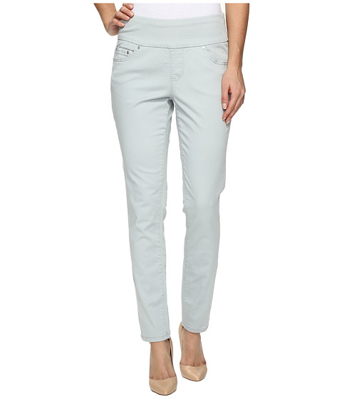 Imbracaminte Femei Jag Jeans Amelia Ankle in Bay Twill Soft Sage