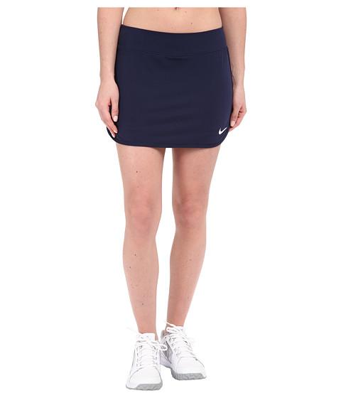 Imbracaminte Femei Nike Pure Skirt ObsidianWhite