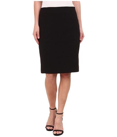 Imbracaminte Femei Adrianna Papell Kari Slim Pencil Skirt Black