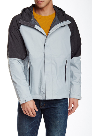 Imbracaminte Barbati The North Face Venture Hybrid Jacket HIGHRISEGR