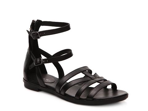Incaltaminte Femei Tahari Wenda Gladiator Sandal Black