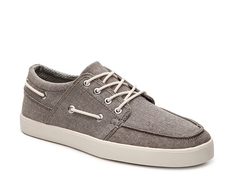 Incaltaminte Barbati Crevo Covert Boat Shoe Brown
