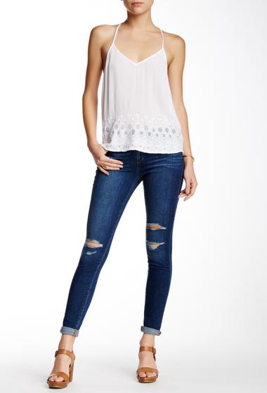 Imbracaminte Femei Joe's Jeans Rolled Skinny Ankle Jean VIDIKA