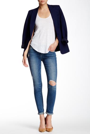 Imbracaminte Femei Joe's Jeans Rolled Skinny Ankle Jean BECKY