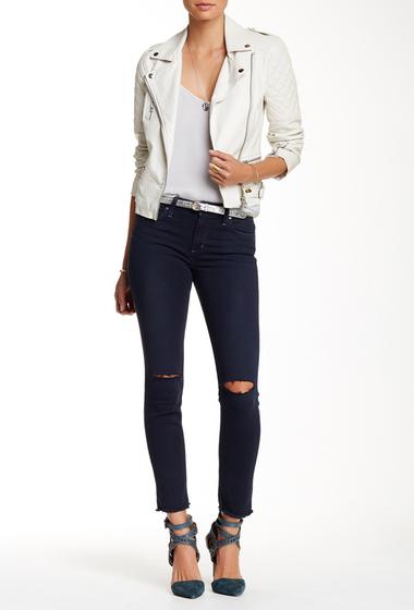 Imbracaminte Femei Joe's Jeans Finn Skinny Ankle Jean NAVY