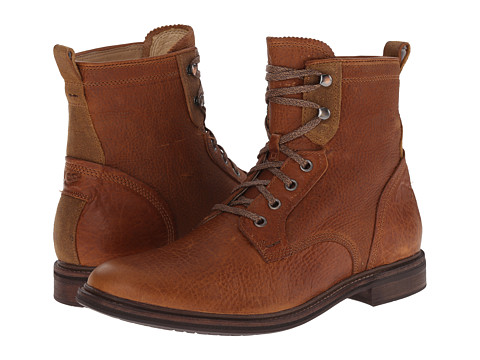 Incaltaminte Barbati UGG Selwood Chestnut Leather