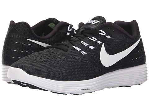 Incaltaminte Barbati Nike Lunartempo 2 BlackAnthraciteWhite