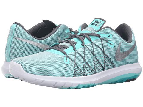 Incaltaminte Femei Nike Flex Fury 2 Hyper TurquoiseMetallic SilverWolf GrayDark Grey