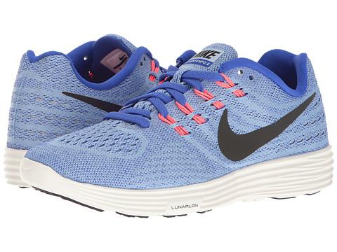 Incaltaminte Femei Nike Lunartempo 2 AluminumBlackParamount BlueHot Punch