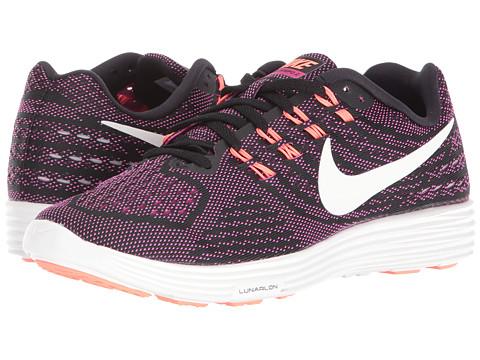 Incaltaminte Femei Nike Lunartempo 2 BlackFire PinkBright MangoSummit White