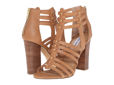 Incaltaminte Femei Steve Madden Sofiia Natural Leather
