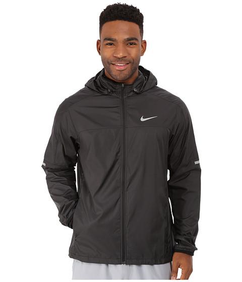 Imbracaminte Barbati Nike Vapor Jacket BlackBlackReflective Silver