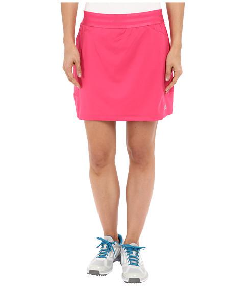 Imbracaminte Femei adidas adiStar Rangewear Skort Raspberry Rose