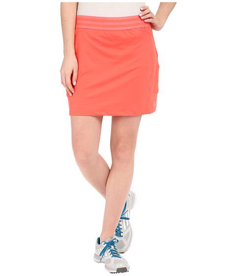 Imbracaminte Femei adidas adiStar Rangewear Skort Sunset Coral