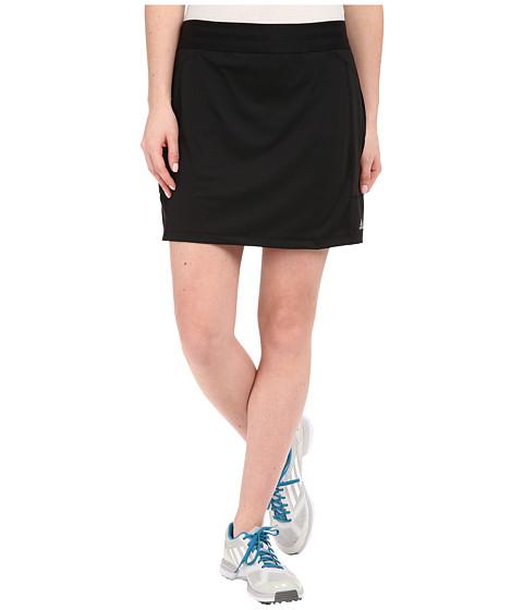 Imbracaminte Femei adidas adiStar Rangewear Skort Black