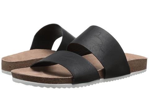 Incaltaminte Femei Billabong Shore Thing Sandal Off Black
