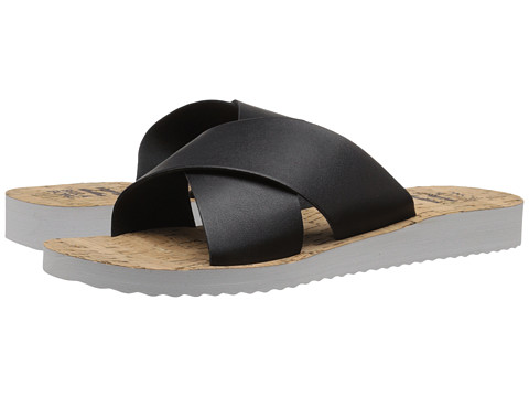 Incaltaminte Femei Billabong Weekend Windz Sandal Off Black