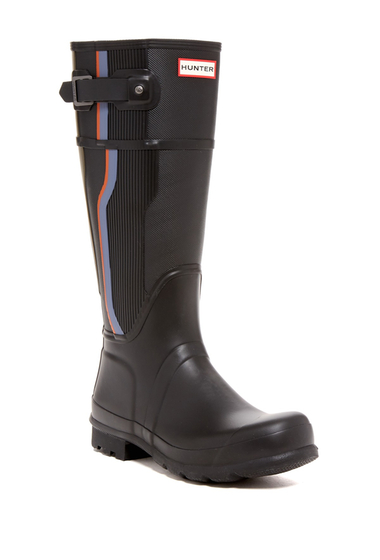 Incaltaminte Barbati Hunter Original Tall Seismic Shift Waterproof Boot MULTI