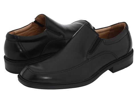 Incaltaminte Barbati Florsheim Bogan Black Leather