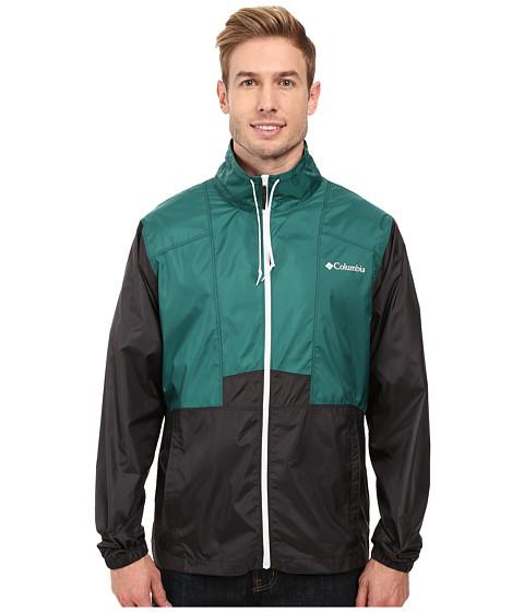 Imbracaminte Barbati Columbia Flashbacktrade Collared Jacket Pine GreenShark