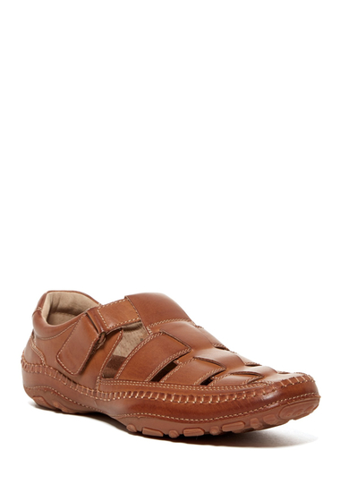 Incaltaminte Barbati GBX Sentaur Sandal TAN