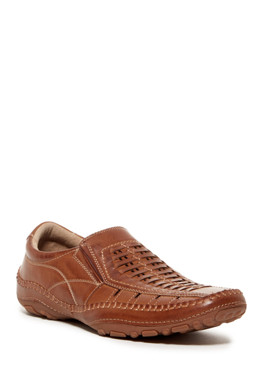 Incaltaminte Barbati GBX Strite Loafer TAN