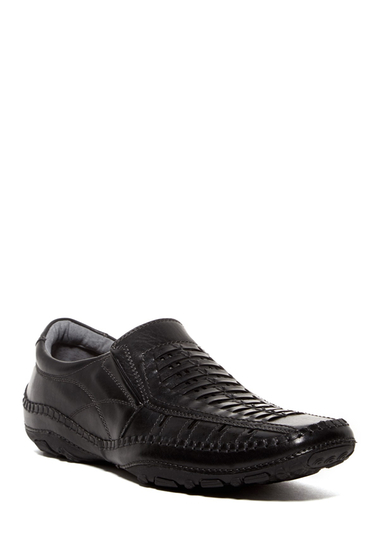 Incaltaminte Barbati GBX Strite Loafer BLACK