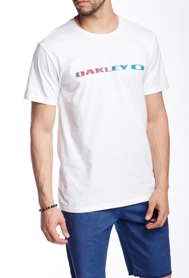 Imbracaminte Barbati Oakley The Original 20 Tee White