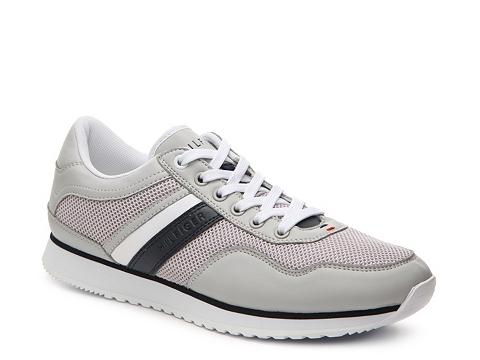 Incaltaminte Barbati Tommy Hilfiger Marcus 3 Sneaker Grey