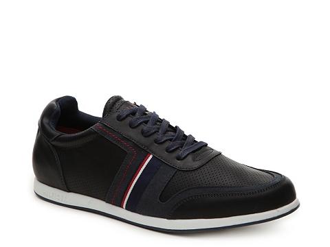 Incaltaminte Barbati Tommy Hilfiger Owen Sneaker Navy