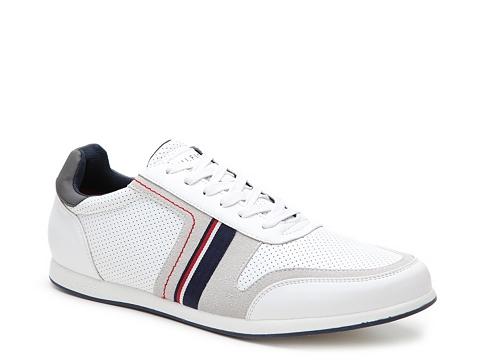 Incaltaminte Barbati Tommy Hilfiger Owen Sneaker White