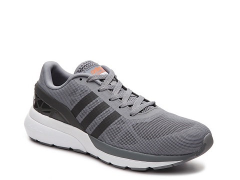 Incaltaminte Barbati adidas NEO Cloudfoam Flow Sneaker - Mens Grey