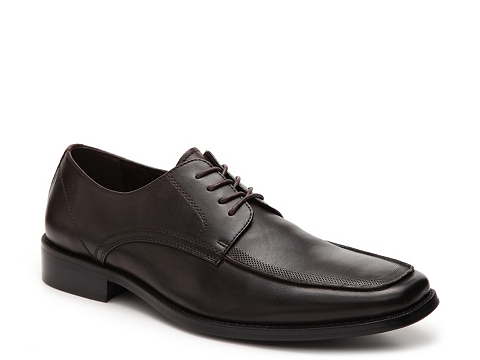 Incaltaminte Barbati Steve Madden Dressed Oxford Dark Brown