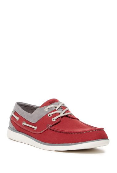 Incaltaminte Barbati GBX East Boat Shoe RED