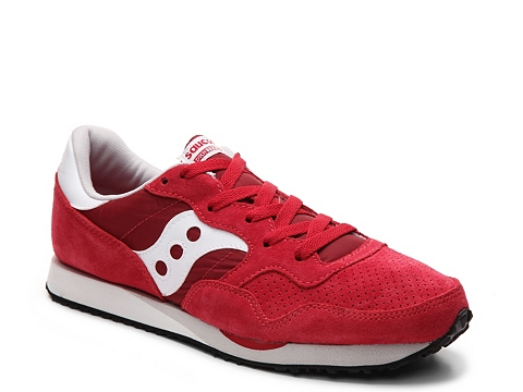 Incaltaminte Barbati Saucony DXN Trainer Sneaker - Mens Red