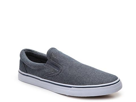 Incaltaminte Barbati Crevo Boonedock Slip-On Sneaker Navy