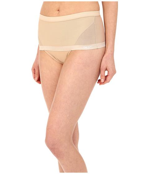 Imbracaminte Femei DKNY Modern Lights Thong DK1019 Skinny Dip
