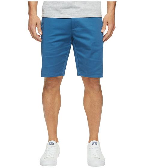 Imbracaminte Barbati RVCA The Week-End Stretch Shorts Dark Blue