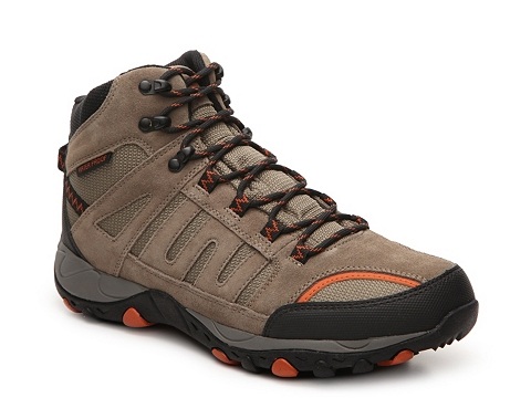 Incaltaminte Barbati Wolverine Grayling Hiking Boot Brown