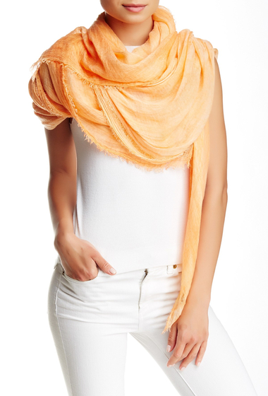Accesorii Femei Italca Bella Scarf Orange