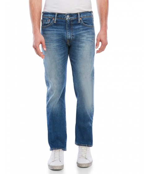 Imbracaminte Barbati Levi's 513 Slim-Straight Jeans Splash Hit