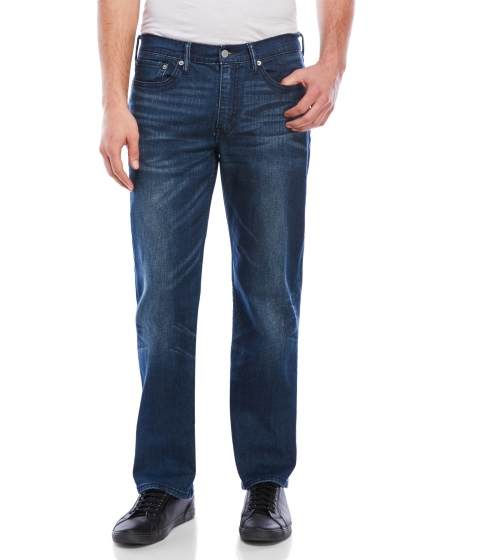 Imbracaminte Barbati Levi's North 514 Straight Jeans North