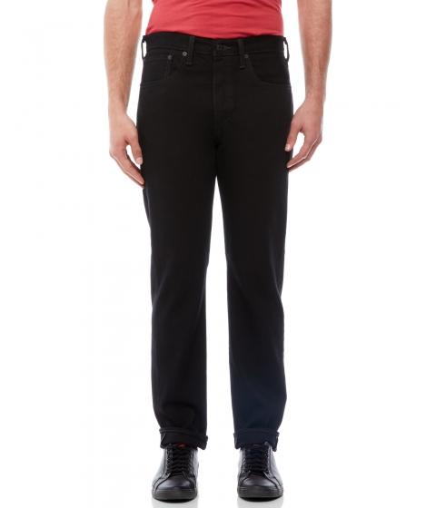 Imbracaminte Barbati Levi's Black 501 Customized Tapered Jeans Black
