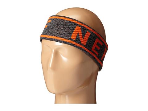 Accesorii Femei Neff Cable Headband Black Heather
