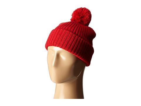 Accesorii Femei Herschel Alpine Beanie Red