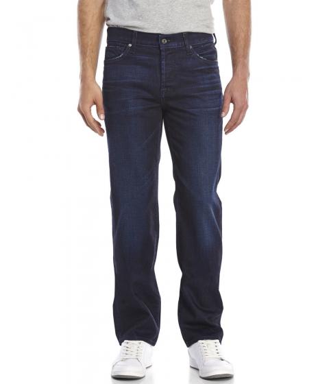 Imbracaminte Barbati 7 For All Mankind Dark Wash Standard Jeans Dark Wash