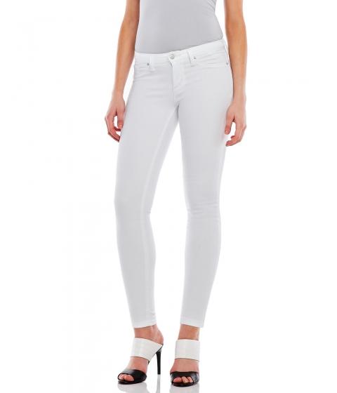 Imbracaminte Femei Jessica Simpson White Kiss Me Super Skinny Jeans White